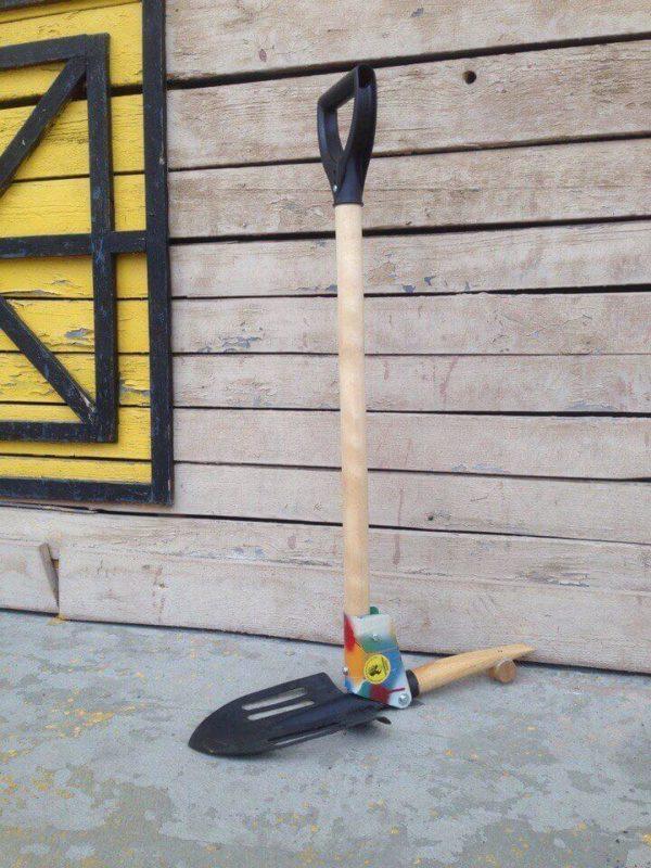 Чудо лопата рыхлитель Архимеда купить