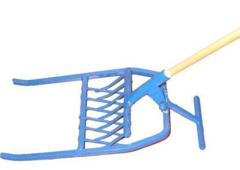 купить Рыхлитель Чудо лопата «Пахарь» 430 мм