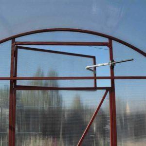 Теплицы из поликарбоната в Коврове по выгодным ценам от производителя
