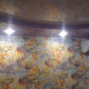 Качественные натяжные потолки в Коврове