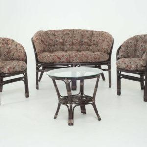 Комплект мебели из ротанга Багамы