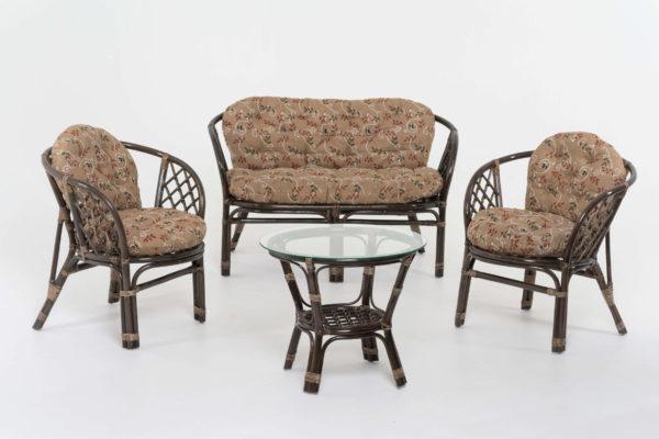 Комплект мебели из Ротанга Тропика фото в Коврове