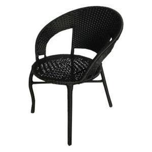 Кресло искусственный Ротанг фото и цена Ковров