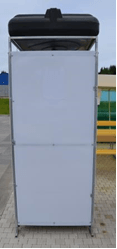 Летний душ для дачи от производителя в Коврове