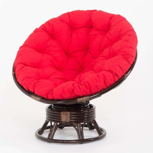 Кресло Papasan из Ротанга фото и цена Ковров
