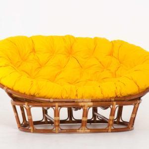 Плетеное Кресло Mamasan из Ротанга фото и цена