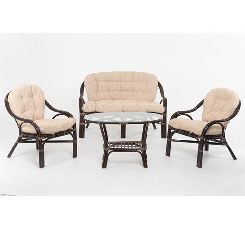 Комплект мебели из Ротанга для отдыха фото и цена