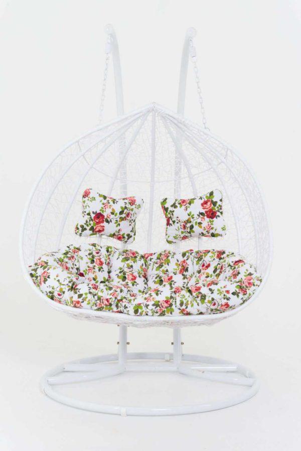 Подвесное кресло из Ротанга фото и цена Ковров