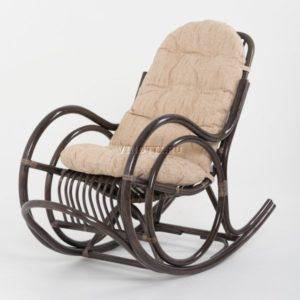Кресло качалка Papasan из Ротанга фото и цены Ковров