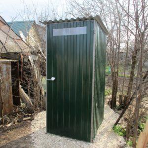 Фото уличный туалет дачный купить в Коврове