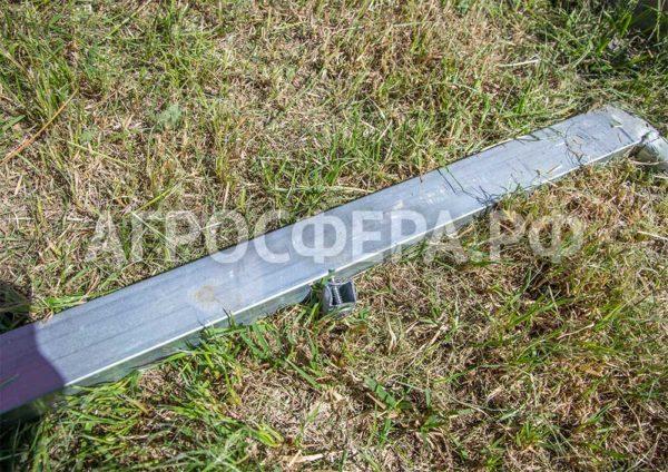 Парник Агросфера-Хлебница в Коврове по выгодным ценам от производителя
