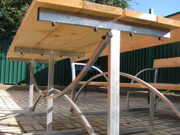 Стол для дачи и сада от производителя в Коврове