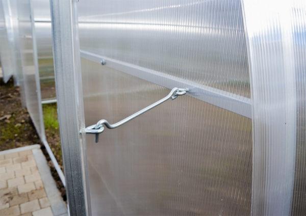 Оцинкованные теплицы Стандарт в Коврове по выгодным ценам от производителя