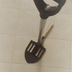 Облегчённая лопата Владимира Колыбелина