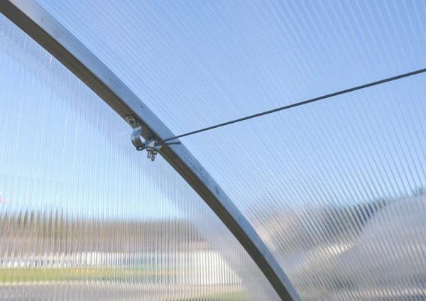 Набор для подвязки растений шаг дуги 1м (2шт струны) в Коврове по выгодным ценам от производителя