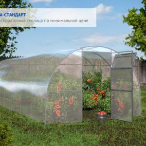 Агросфера-Стандарт Разборная (в коробке) в Коврове по выгодным ценам от производителя