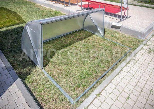Парник Агросфера-Хлебница от 300 шт в Коврове по выгодным ценам от производителя
