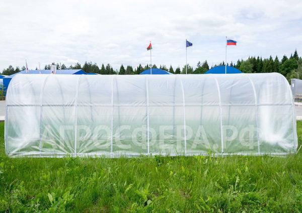 Парник Агросфера-37 (плёнка) в Коврове по выгодным ценам от производителя